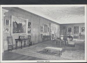 Hampshire Postcard - Breamore House, Nr Fordingbridge  RR3350