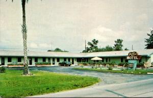 Florida Zephyrhills Florida Plaza Motel