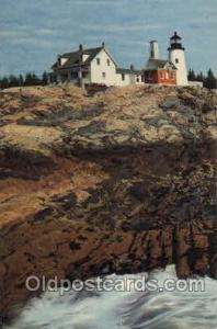 Maine USA Postcards Postcards