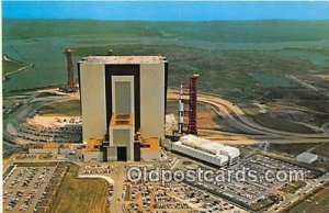 Apollo Saturn V John F Kennedy Space Center, NASA Unused