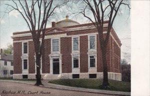 New Hampshire Naswhua Court House