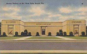 Florida West Palm Beach Norton Gallery Of Art