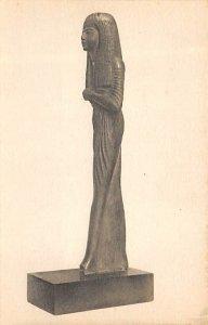 Torino Museo di Antichita Statue, Sculpture Unused