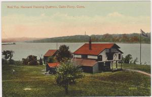 Red Top , Harvard Training Quarters , GALES FERRY , Connecticut , 00-10s
