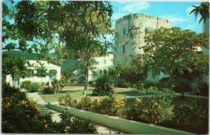 Bluebeards Castle Hotel, St. Thomas, Virgin Islands