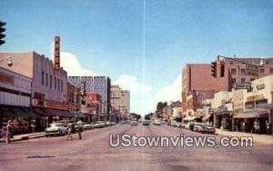 Main Street Roswell NM Unused