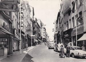 CHARLEROI , Belgium , 1930s : Rue de la Montagne , Type-2