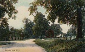 WEST ELLA (Nr Hull) , Yorkshire , England , 1900-10s : #2