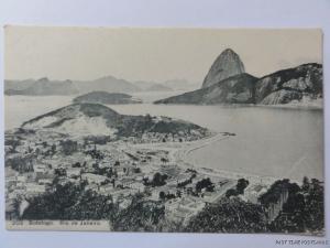 c1901 - Rio de Janerio - Botafogo