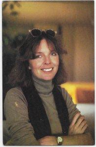 Diane Keaton Film Star 1979