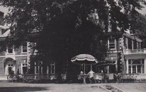 Massachusetts Lenox The Mansion Eastover Resort Dexter Press