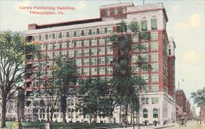 Custis Publishing Building, PHILADELPHIA, Pennsylvania, 1900-1910s