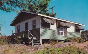 Ferguson Bros. H.K. Cottages, Tourist Supplies McGregor Bay,  Ontario,  Canad...