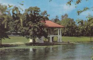 Pavilion at Seneca Park NY, Rochester, New York