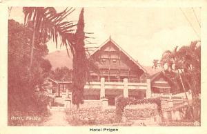 Indonesia, Republik Indonesia Hotel Prigen  Hotel Prigen