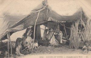 Nomades sous la Tente, EGYPT , 00-10s
