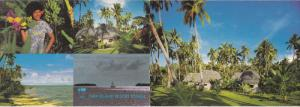 Fafa Island Resort , Tonga , 60-80s