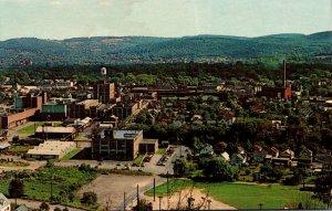 New York Binghamton General Aniline and Film Corporation