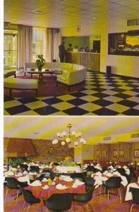 South Carolina Spartanburg Holiday Inn