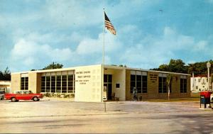 Florida New Port Richie Post Office