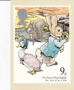 Tale of Peter Rabbit , 50-70s