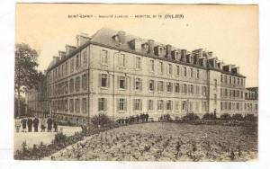 Saint-Esprit , France, 1910s ; Noviciat Juvenat - Hopital no18 (1914-19190