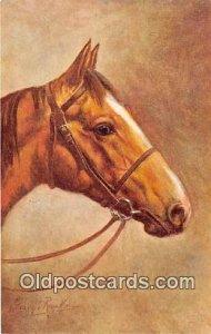 Artist George Unused