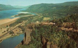 Columbia River,Seperating Or and WA