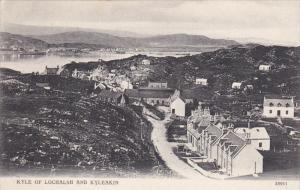 Kyle of Lochalsh & Kyleakin , Scotland , 00-10s