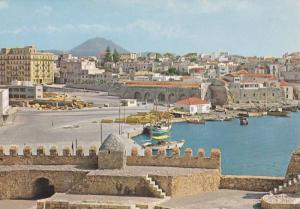 Heracleion , Greece , 50-70s