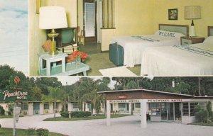 DAYTONA BEACH , Florida , 1950-60s ; Peachtree Motel