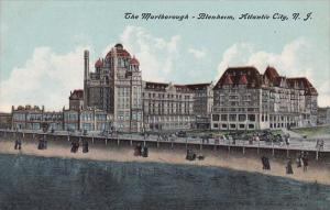 The Marlborough Blenheim Atlantic City New Jersey