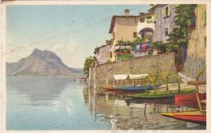 Switzerland Gandria