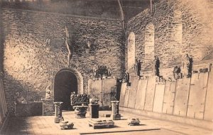 Abbaye de Saint Bavon Gand Belgium Unused
