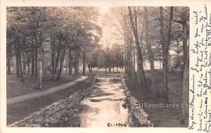 Sulphur Brook Clifton Springs NY 1905