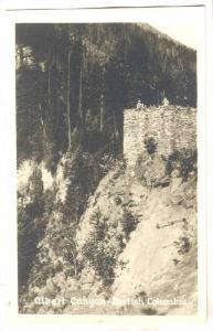 RP, View Of Albert Canyon, British Columbia, Canada, 1920-1940s
