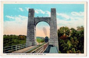 Train, High Bridge KY