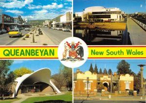 Australia Queanbeyan New South Wales multiviews Tourist Information Centre