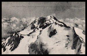 Alpes de Savoie,France BIN