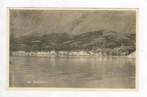 RP, General View Of Makarska, Split-Dalmatia, Croatia, 1900-1910s