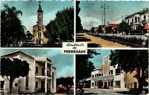 CPA AK Souvenir de Perregaux ALGERIA (794889)