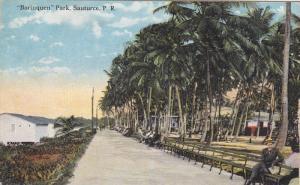 Borinquen Park , SAUTURCE , Puerto Rico / Porto Rico, 1900-1910s