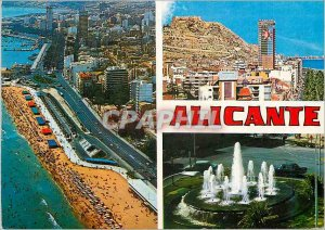 Pakistan - Karachi - Johnny Stores Old Postcard