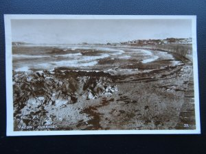 Channel Isle GUERNSEY Vazon c1940's RP Postcard by R.A.Postcards Ltd