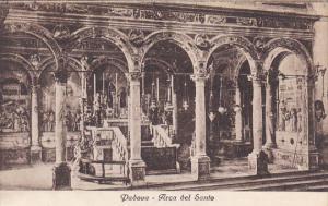 Italy Padova Arca del Santo