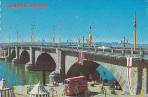 Arizona Lake Havasu City London Bridge