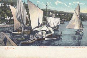 Abbazia ,  Italy , 00-10s ; Hafenieben