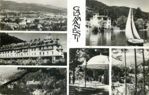 Romania Calimanesti multi views 1966