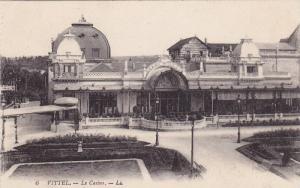 VITTEL, Le Casino, Vosges, France, 00-10s
