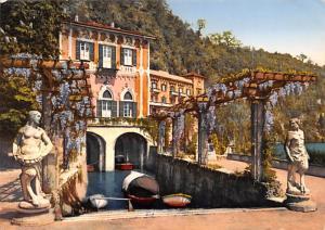 Grand Hotel Villa d'Este -